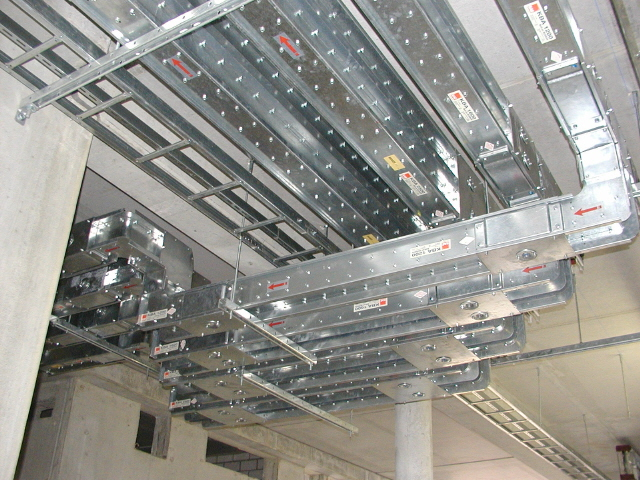 EAE-40) What Is A Busbar In An Electrical Panel on